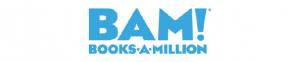 BAM Books-A-Million