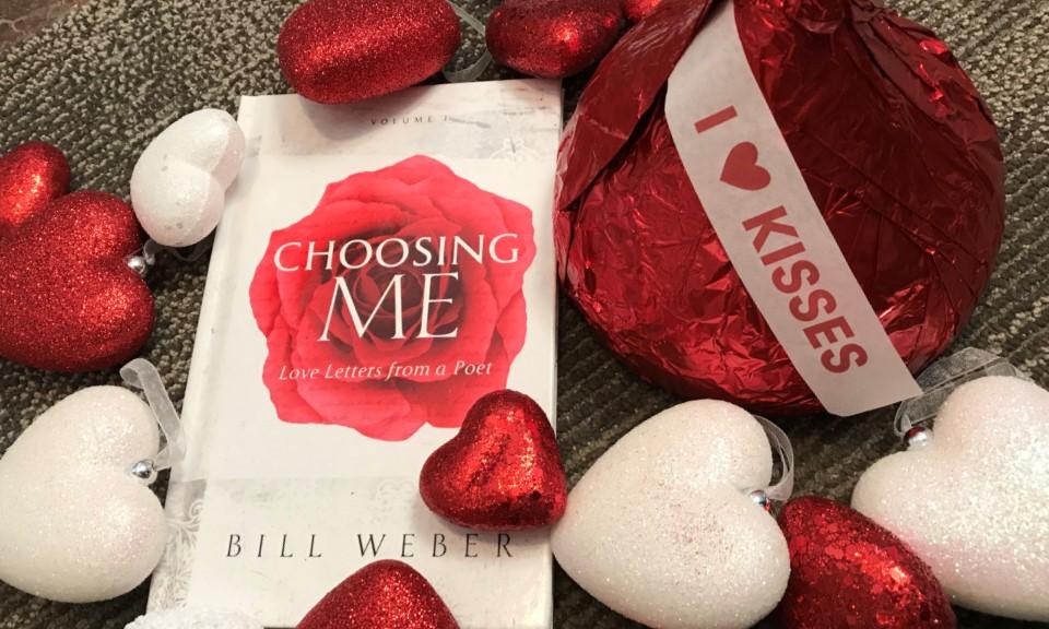 Bill Weber Author