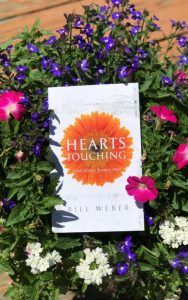 Hearts Touching, Love Letters from a Poet, Volume 2 by Bill Weber